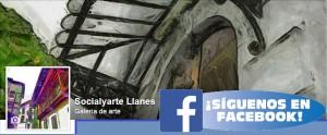 Social y Arte en Facebook