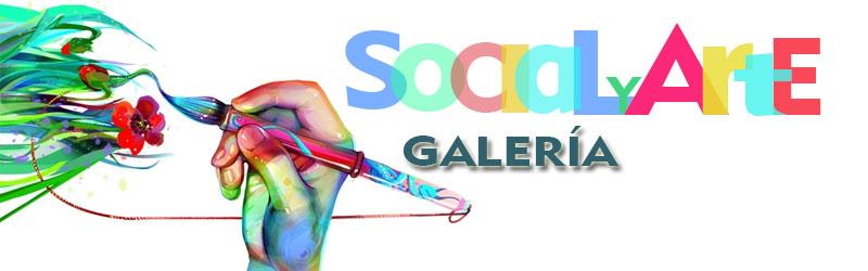 Social y Arte, Galería de Arte en Llanes