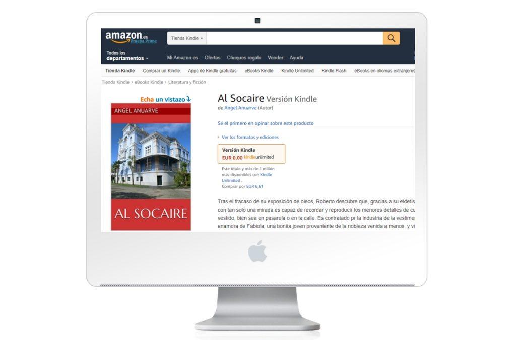 AL SOCAIRE – publicación digital de libros
