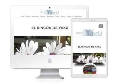 EL RINCÓN DE YAXU