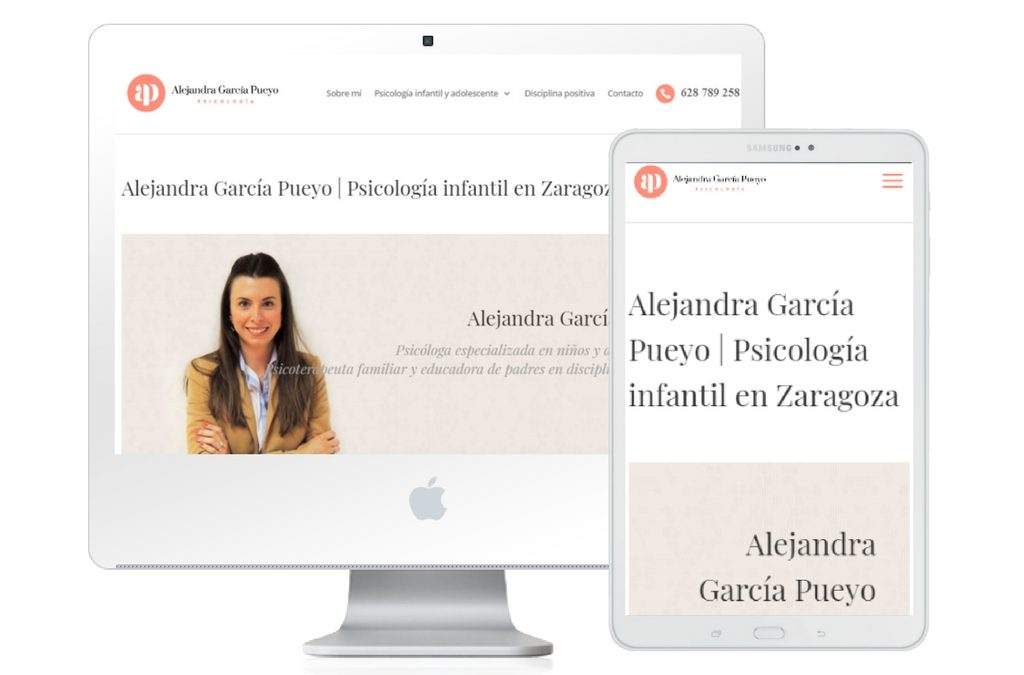 ALEJANDRA PUEYO
