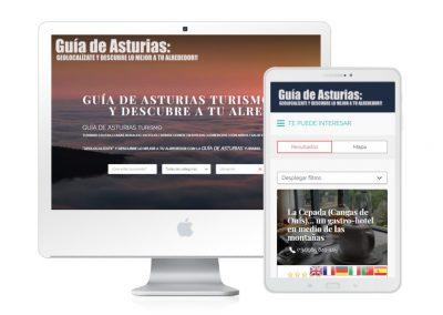 GUÍA DE ASTURIAS.COM